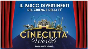 Cinecittà World