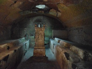 roma-sotterranea