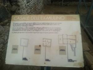 Mappa casale
