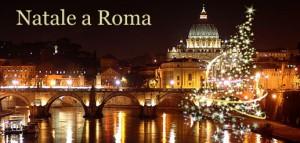 Foto Di Roma A Natale.Mercatini Di Natale Roma E Dintorni