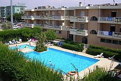 Alghero Residence Bouganvillae