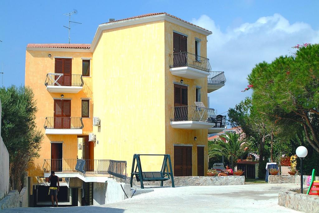 La Maddalena - Residence Giardinelli