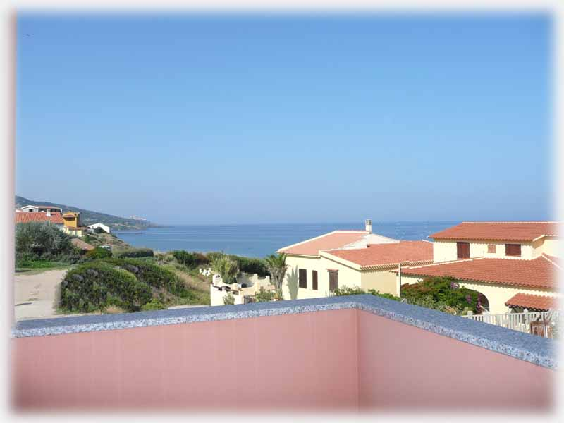 Golfo dell' Asinara La Ciaccia Appartamenti