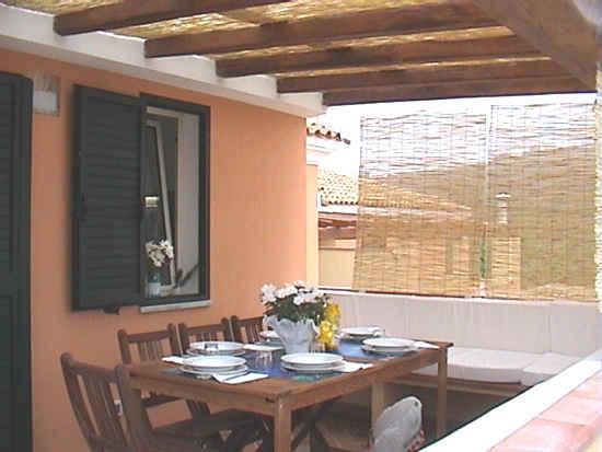Cala Liberotto - Appartamenti
