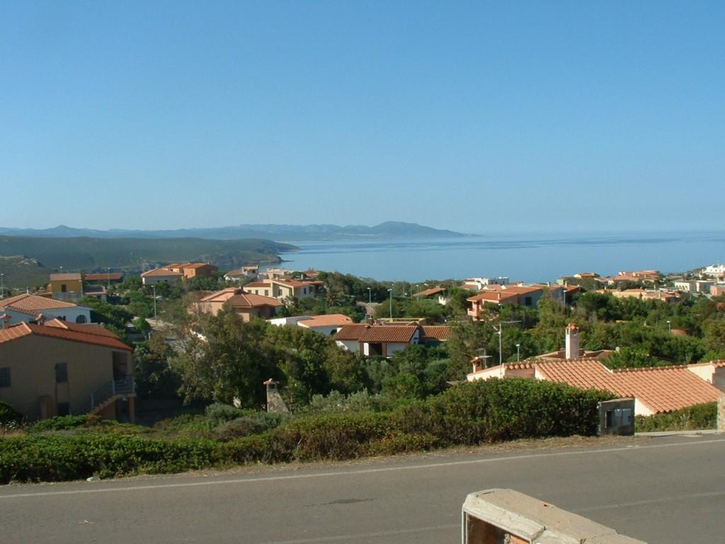 Torre dei Corsari - Costa Verde