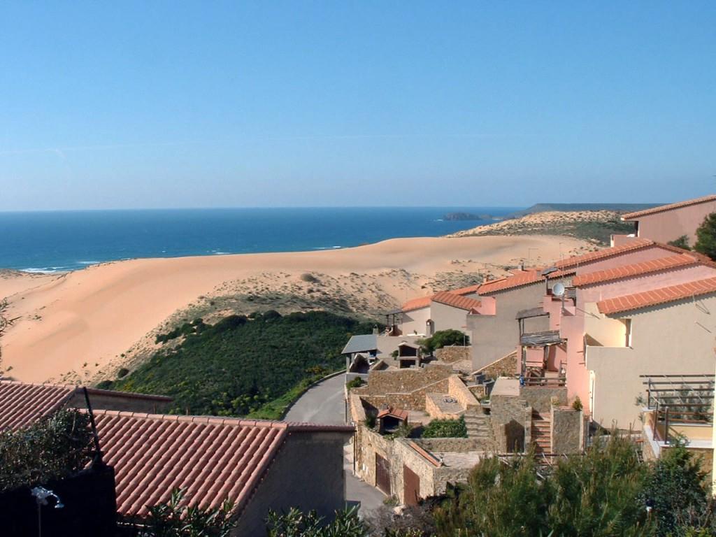 Torre dei Corsari - Costa Verde - Appartamenti