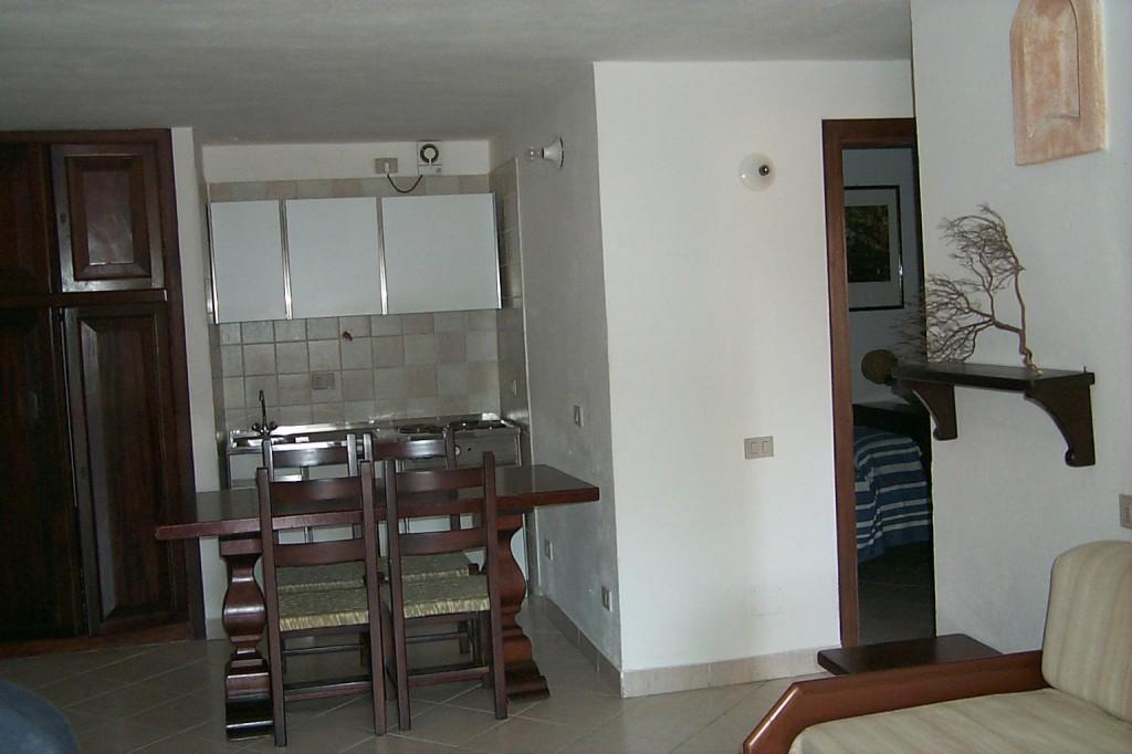 Residence Bouganinvillae - Porto Cervo