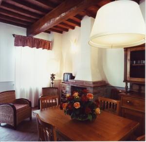 Santo Stefano - Borgo La Casa