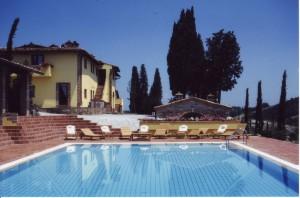 Santo Stefano - Villa Cerretello