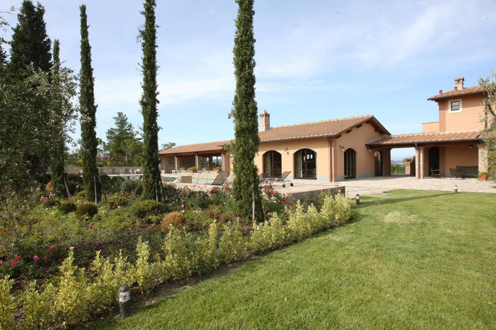 Villa Spiaggetta