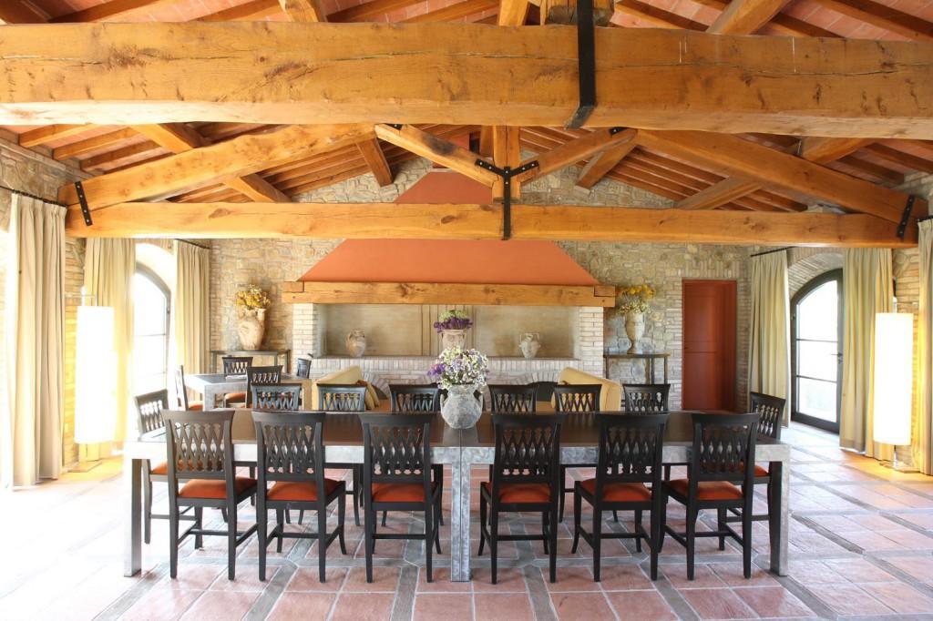 Villa Spiaggetta - Living