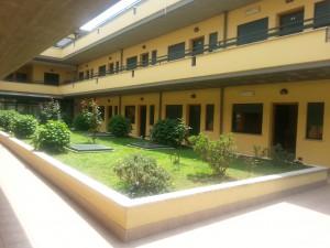 Il nostro Hotel a Roma