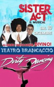 sisteract+dirtydancing