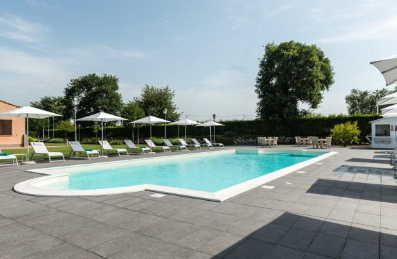 Lazio – Alla Corte delle Terme Resort